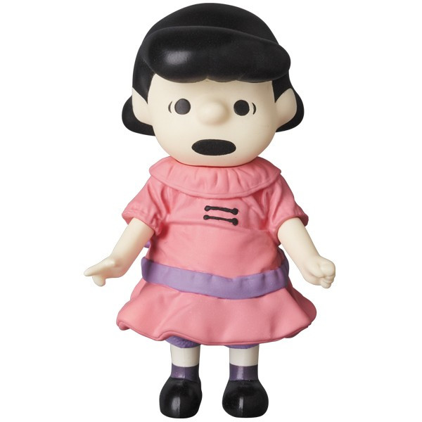 UDF PEANUTS VINTAGE Ver. Lucy(OPEN MOUTH)