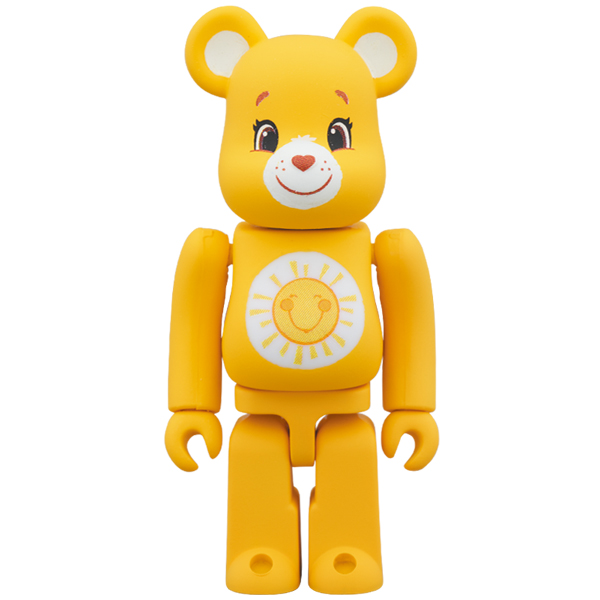 BE@RBRICK Funshine Bear(TM)100%