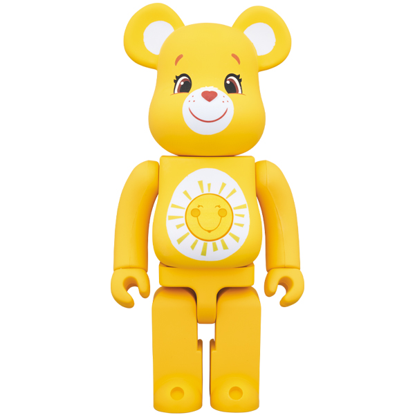 BE@RBRICK Funshine Bear(TM)400%
