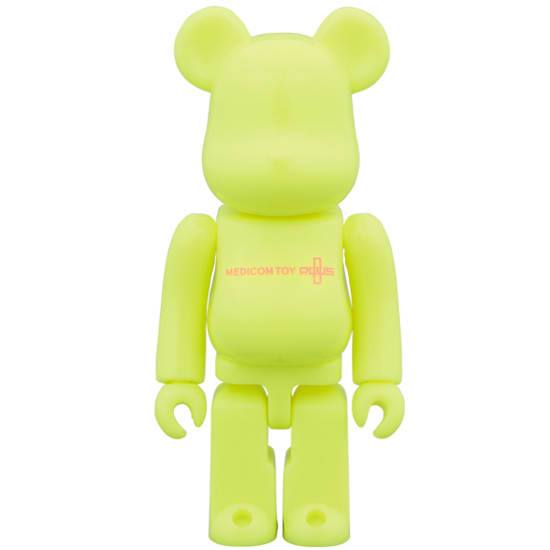 MEDICOM TOY PLUS/ 「BE@RBRICK SERIES 36」 ノベルティキャンペーン
