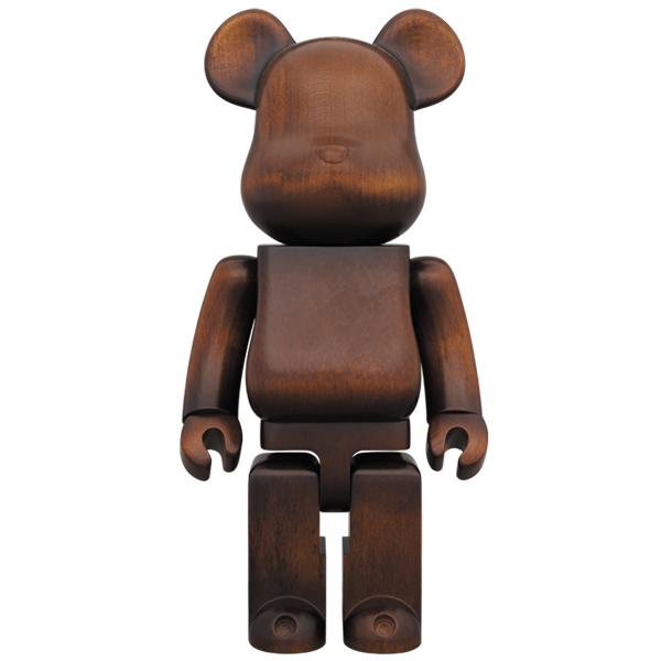 BE@RBRICK カリモク 400% Modern Furniture