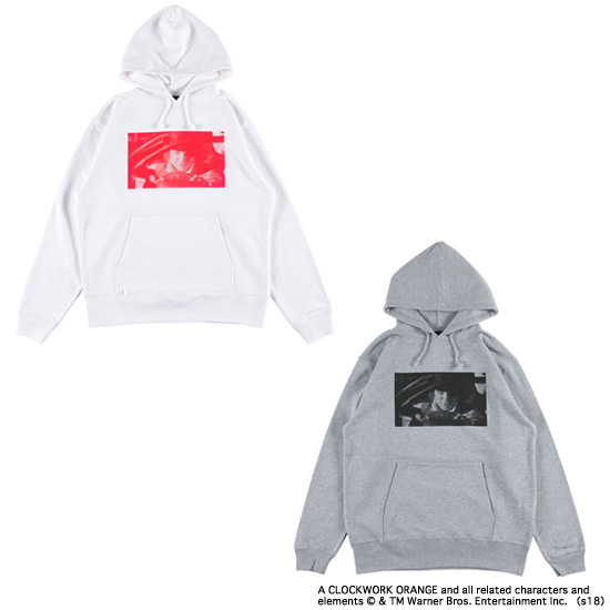"PULLOVER HOODED ""DURANGO 95"""