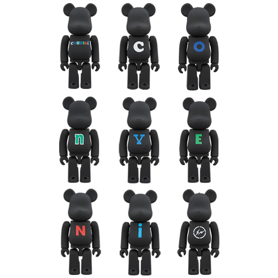 BE@RBRICK THE CONVENI