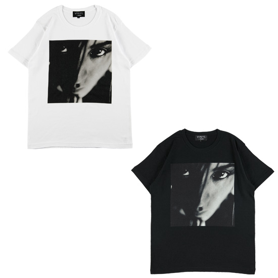 "VINYL ""SUGIZO"" TEE TRUTH?"