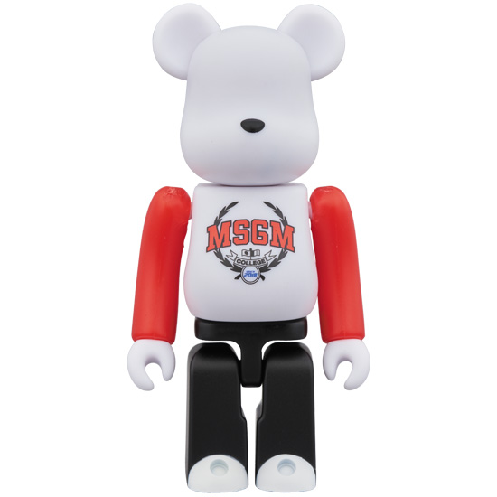 BE@RBRICK MSGM COLLEGE