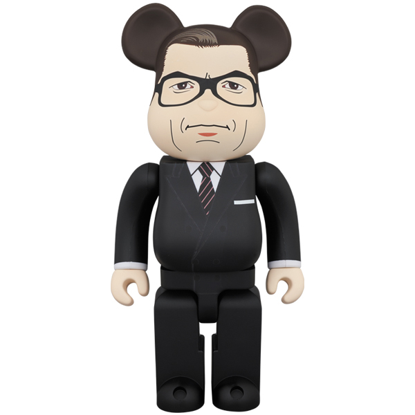 "BE@RBRICK Harry ""Galahad"" Hart 400%"
