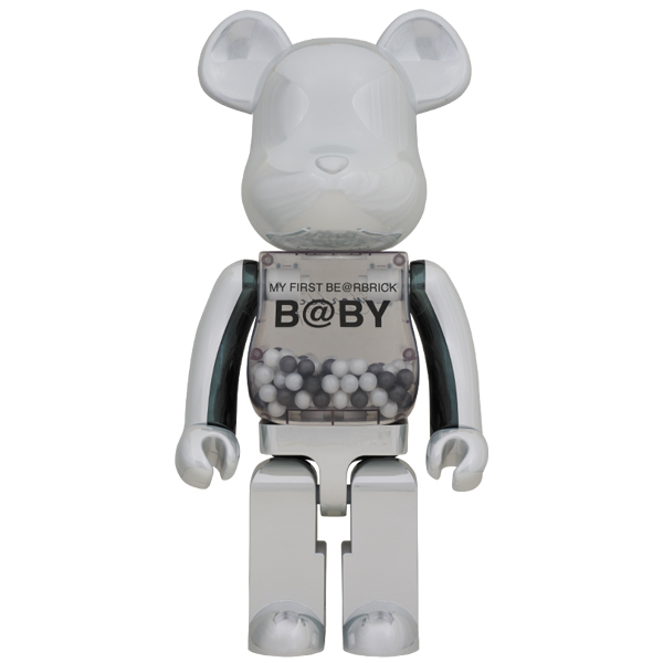 MY FIRST BE@RBRICK innersect Ver. 1000%