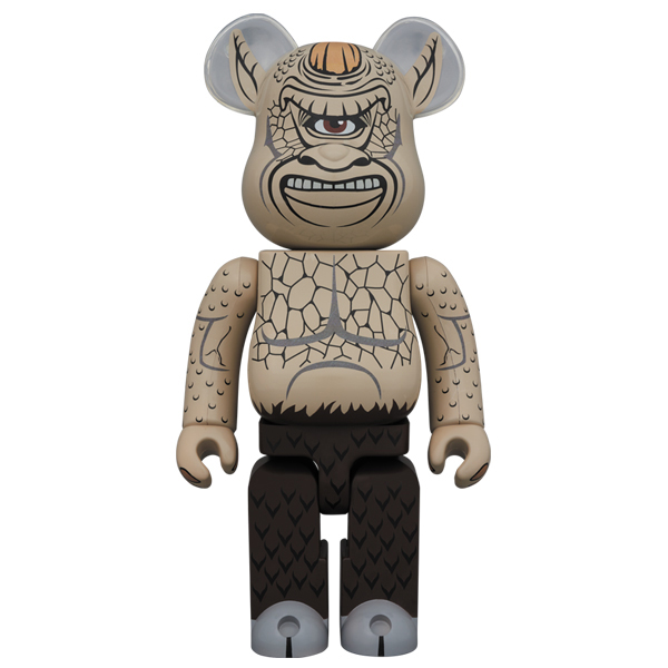 BE@RBRICK CYCLOPS 400%