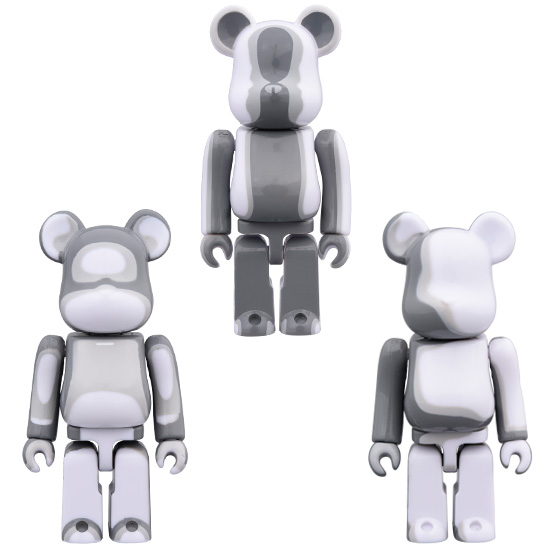 BE@RBRICK shadow