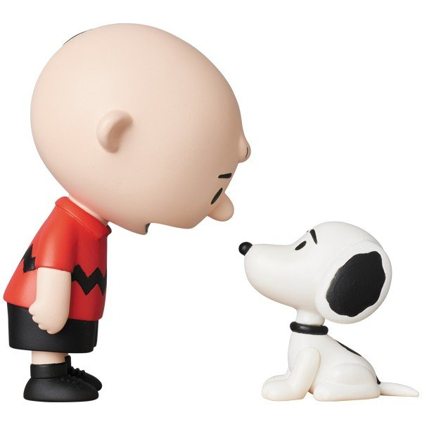 CHARLIE BROWN & 1950's SNOOPY