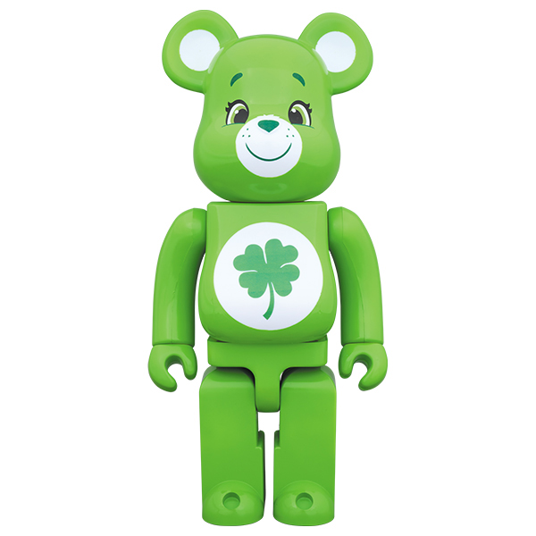 BE@RBRICK Good Luck Bear(TM) 400%