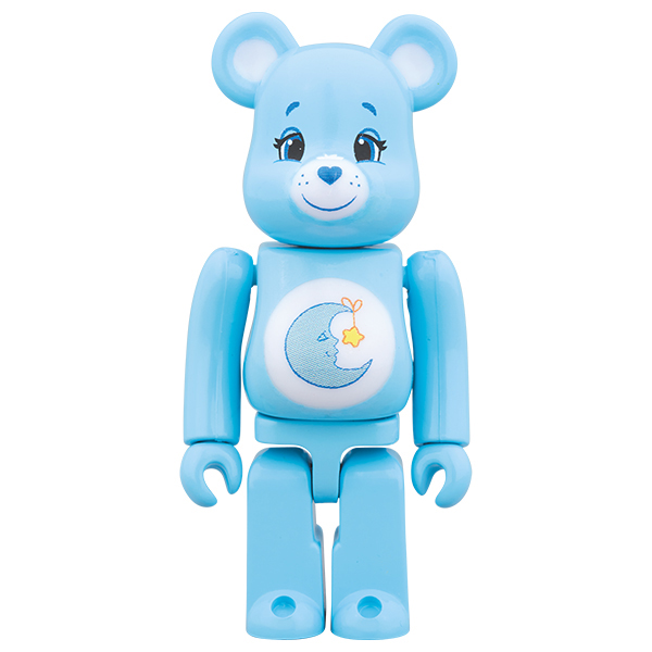 BE@RBRICK Bedtime Bear(TM) 100%
