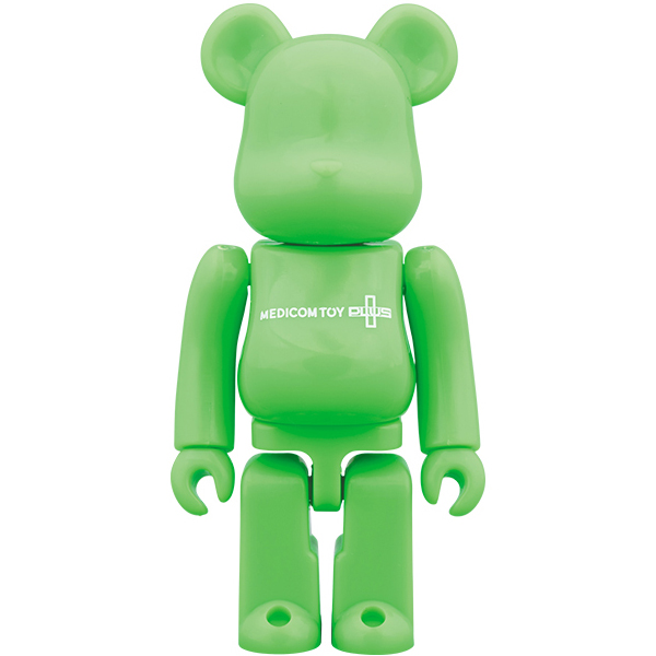 MEDICOM TOY PLUS/「BE@RBRICK SERIES 38」 ノベルティキャンペーン