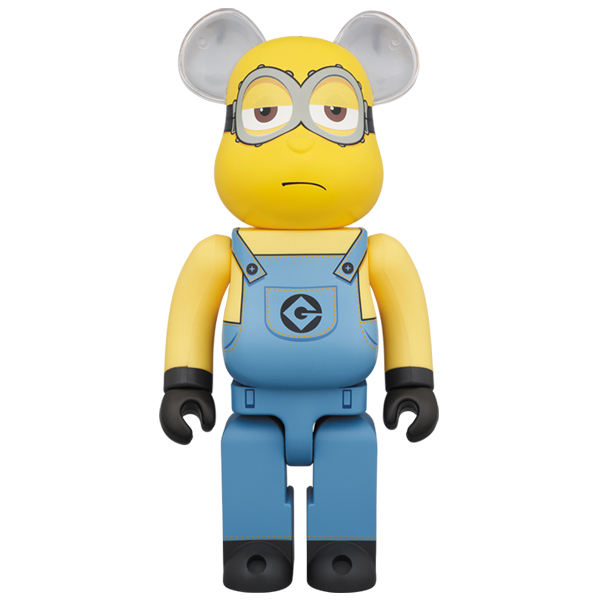 BE@RBRICK KEVIN 1000%