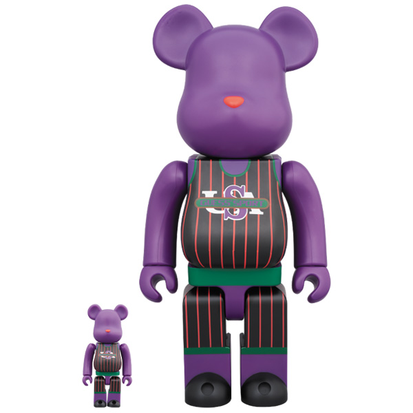 BE@RBRICK Guess Sport 100% & 400% /8月31日(土)より