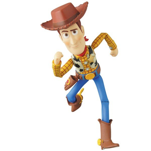 UDF TOY STORY 4 WOODY