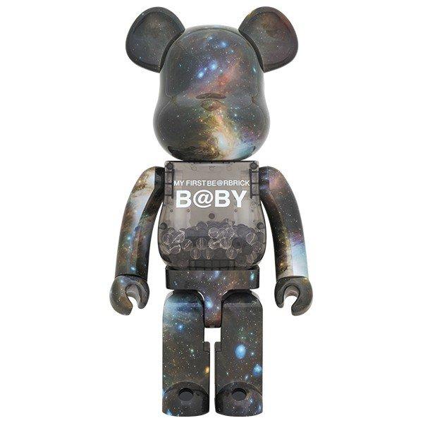 MY FIRST BE@RBRICK B@BY SPACE Ver.1000%