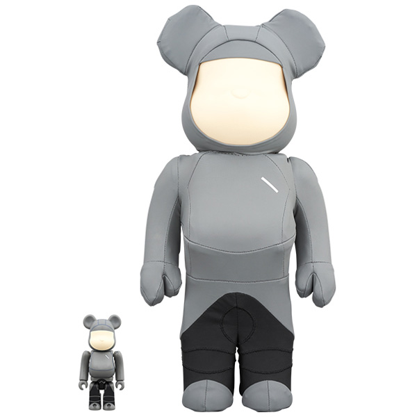 BE@RBRICK Saturdays NYC 100% & 400% / 9月13日(金)より