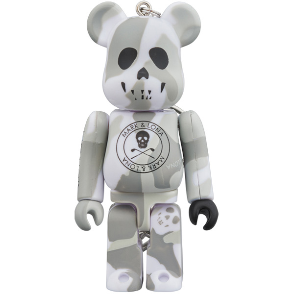 BE@RBRICK MARK & LONA / 10月1日(火)より