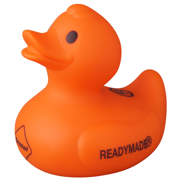 READYMADE x F.C.Real Bristol RUBBER DUCK