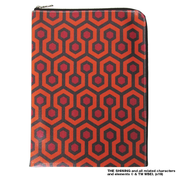 MLE「The Shining」シリーズ DOCUMENT CASE A4