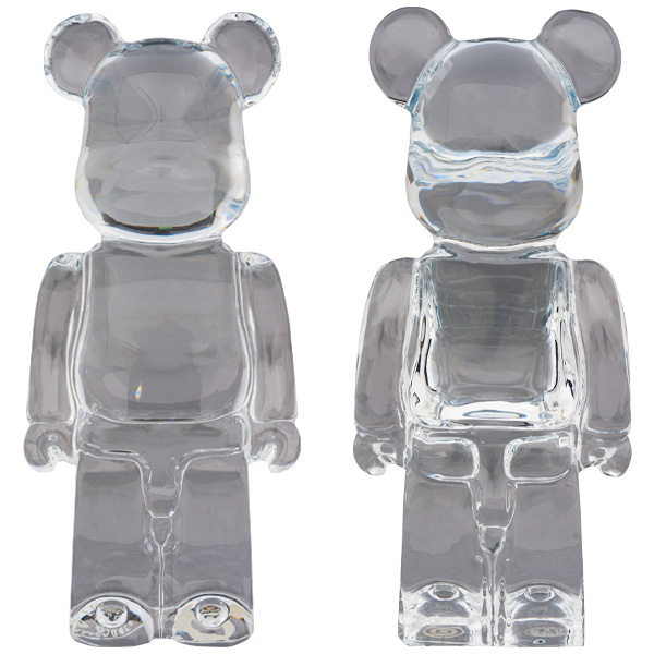 Baccarat BE@RBRICK