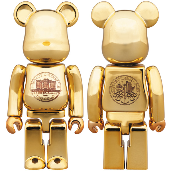 IENNA PENDANT with BE@RBRICK /11月15日(金)より