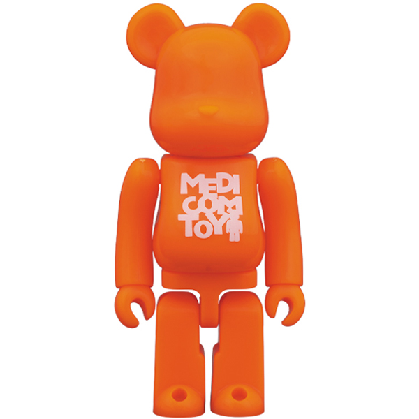 BE@RBRICK SERIES 39 Release campaign Specianl Edition