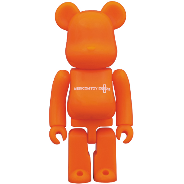 MEDICOM TOY PLUS/「BE@RBRICK SERIES 39」 ノベルティキャンペーン