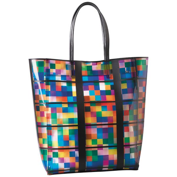 fabulous CLEAR TOTE BAG