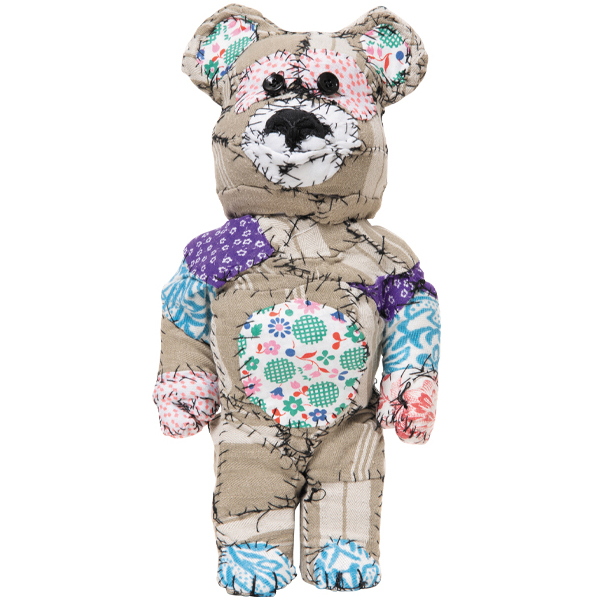 Anne Valerie Dupond ONE OF KIND BE@RBRICK 400%