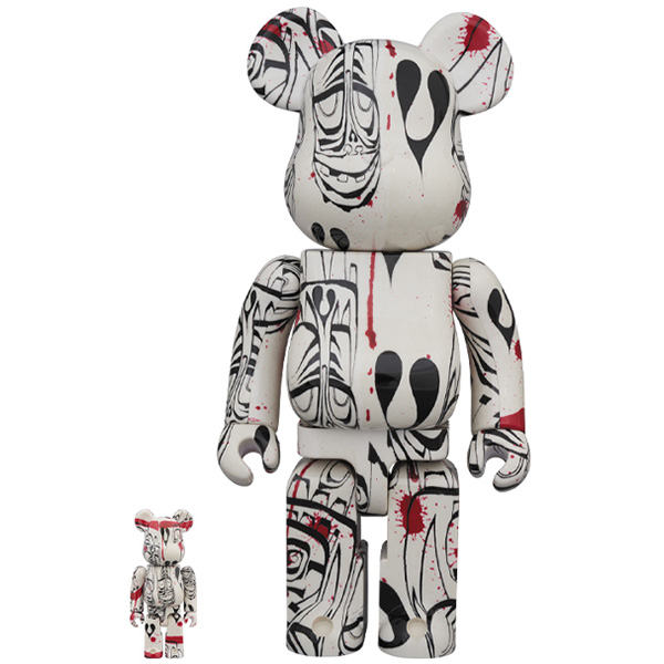 BE@RBRICK PHIL FROST 2019 100% & 400% / 1000%/12月19日(木)より