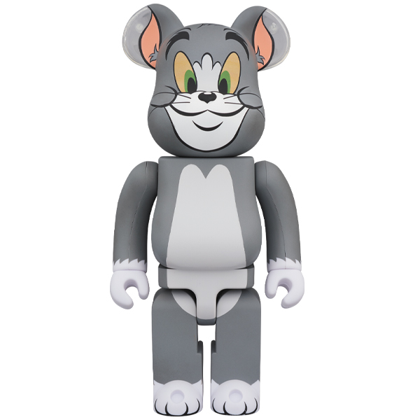 BE@RBRICK TOM 1000%