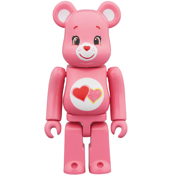BE@RBRICK Love-a-Lot Bear(TM) 100%