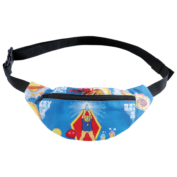 MLE Brigsby Bear WAIST BAG