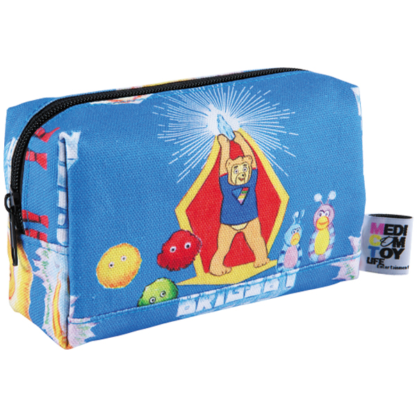 MLE Brigsby Bear MINI POUCH