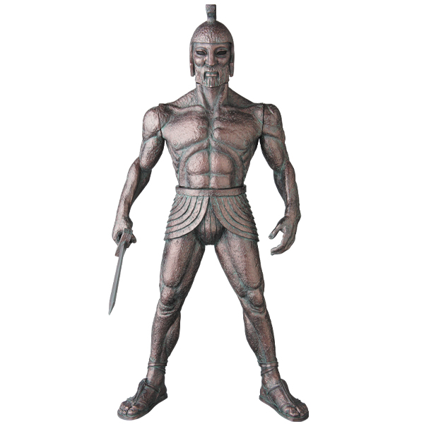 GIANT TALOS(REAL COLOR)