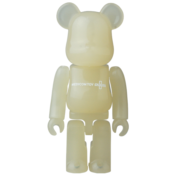 BE@RBRICK SERIES 40 Release Campaign MEDICOM TOY PLUS Special Edition