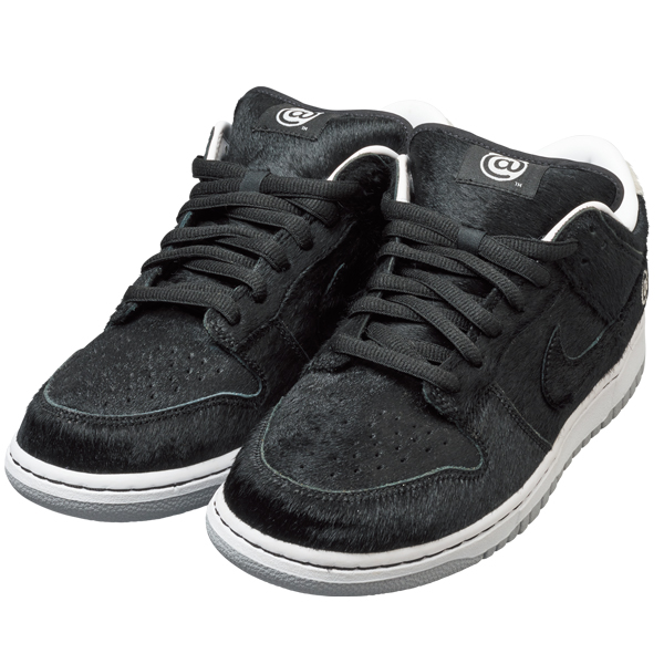 NIKE SB DUNK LOW OG QS