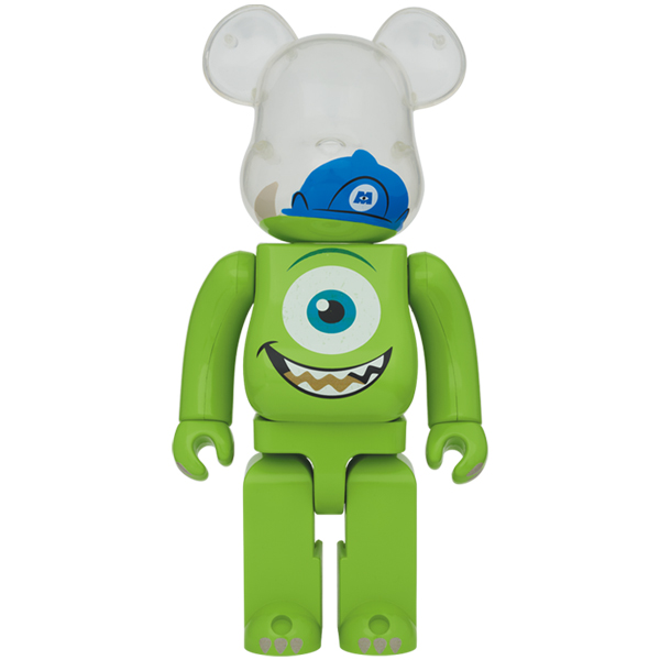 BE@RBRICK MIKE 1000%