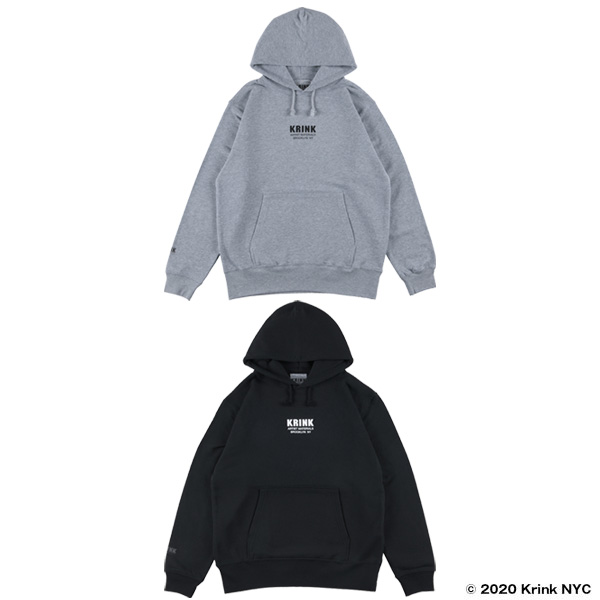 "PULLOVER HOODED ""GRAPHIC"""