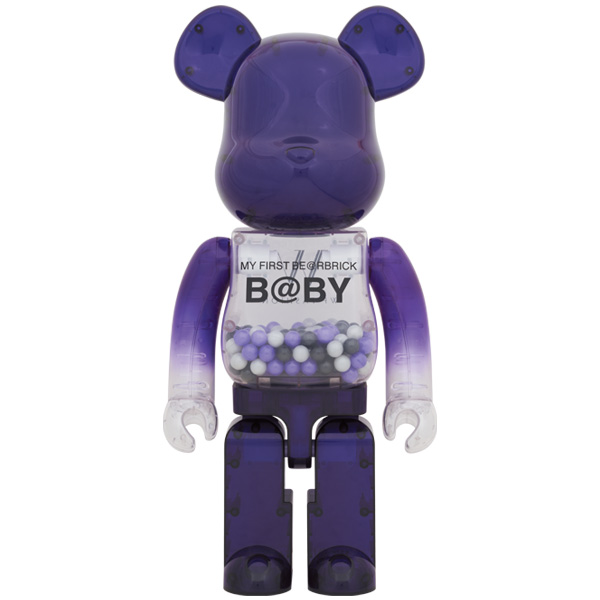 MY FIRST BE@RBRICK B@BY MACAU2020 1000%