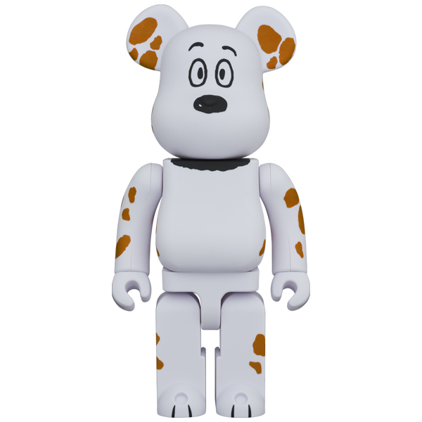 BE@RBRICK MARBLES 400%