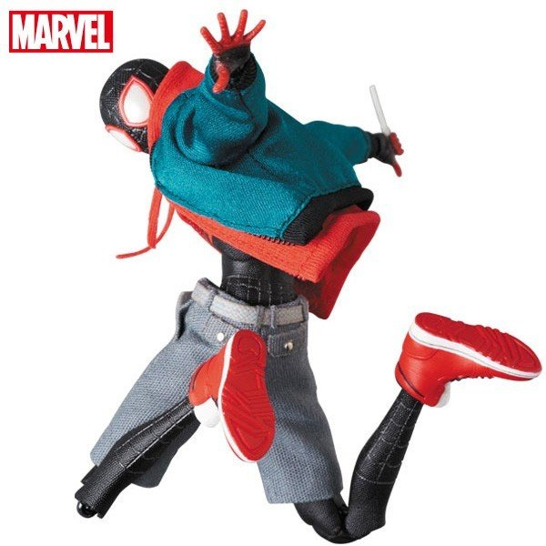 MAFEX SPIDER-MAN(Miles Morales)