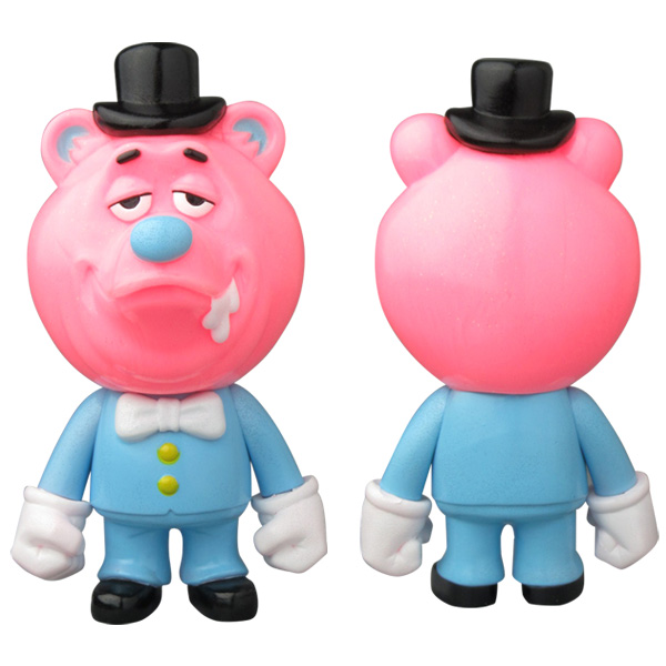 SWINGTOYS SWING BEAR XmasColor