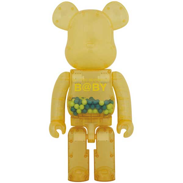 MY FIRST BE@RBRICK B@BY INNERSECT 2020 1000%