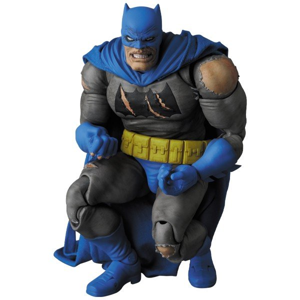 MAFEX BATMAN(TDKR:The Dark Knight Triumphant)