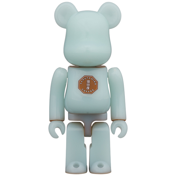 BE@RBRICK 猿田彦珈琲