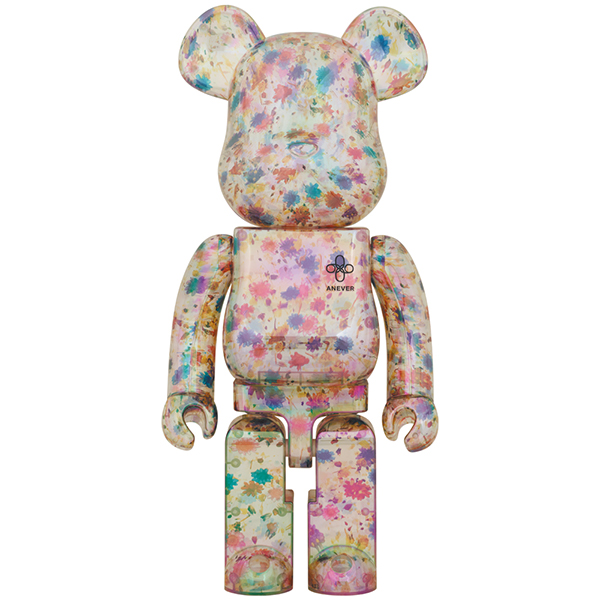 BE@RBRICK ANEVER 1000%