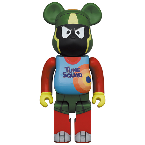 BE@RBRICK MARVIN THE MARTIAN 1000%